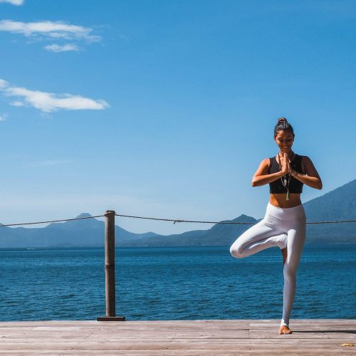 Learning Abroad | Why you should do Yoga in Guatemala