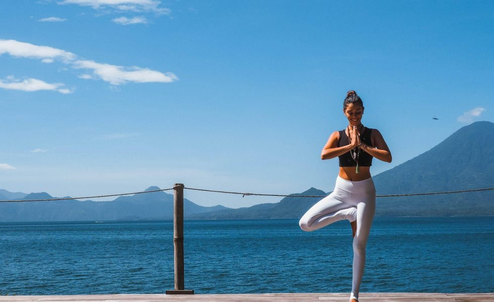 Learning Abroad   Why you should do Yoga in Guatemala