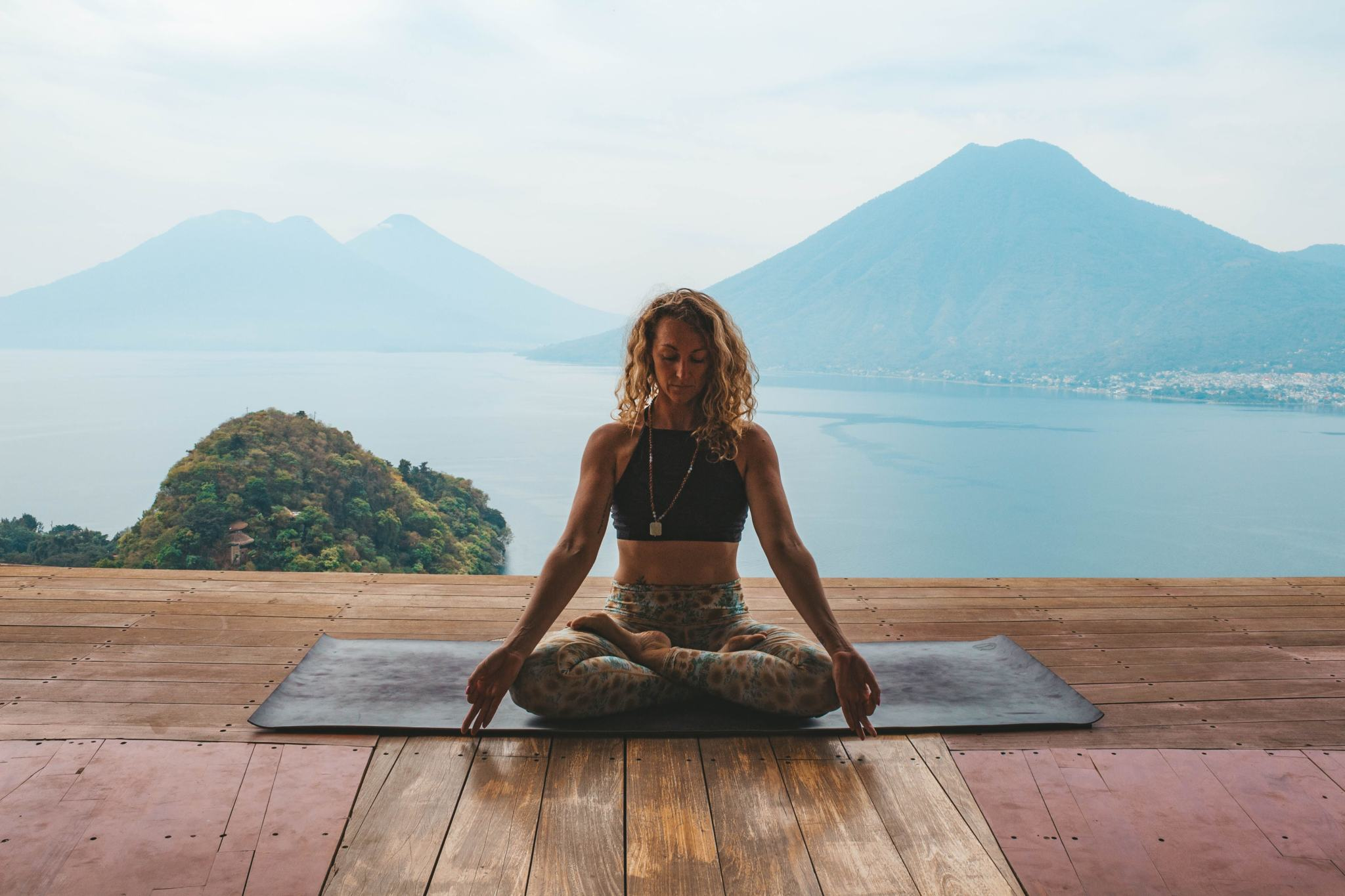 A Guide to Yoga in Guatemala