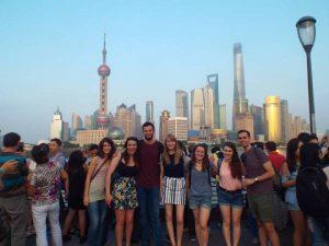 How to find an English Teaching Job in China