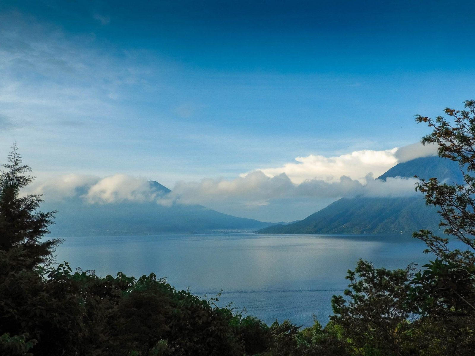The Beginners Guide to San Marcos Lake Atitlan