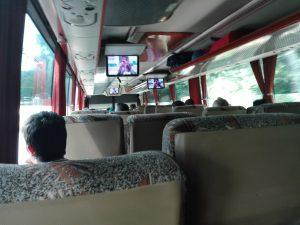 Medellin to Santa Marta