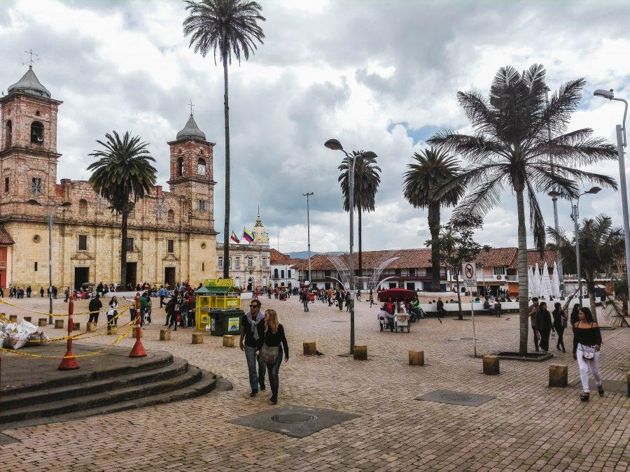 Colombia Guides | The Cathedral of Salt Zipaquirá