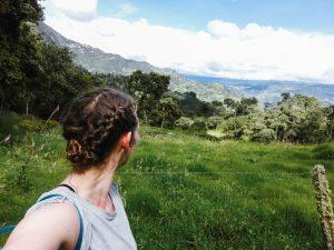Colombia Guides   La Correra Waterfall