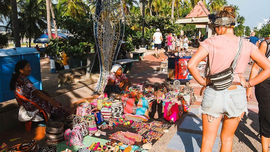 Solo Travel | What I Learned Traveling Solo in Colombia as a Woman