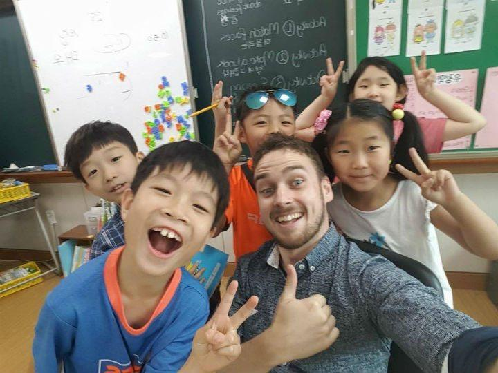 So You Think You Want to Teach ESL In Korea.....