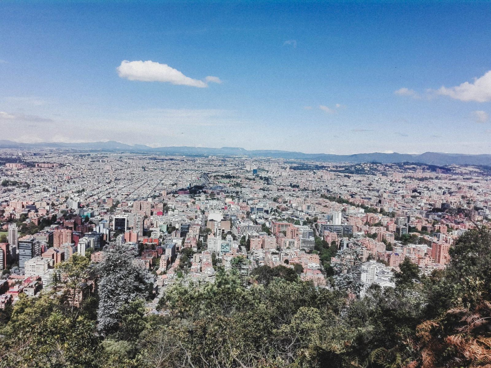 Where to Stay in Bogota Colombia | Bogota Hostels