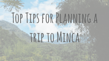 Colombia Guides _ Top Tips for Planning a trip to Minca
