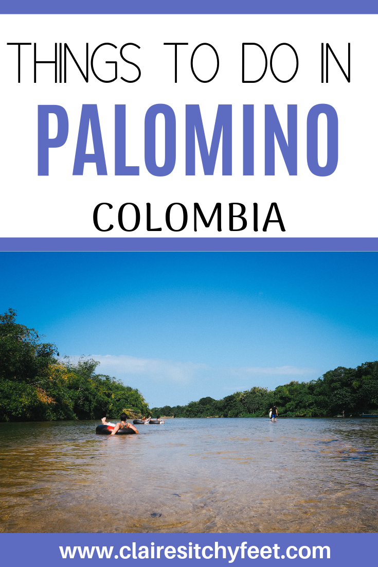 Colombia Guides | Things to do in Palomino Colombia