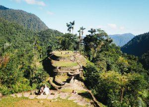 trekking Colombia Colombian Guides | The Complete Guide to The Lost City Trek
