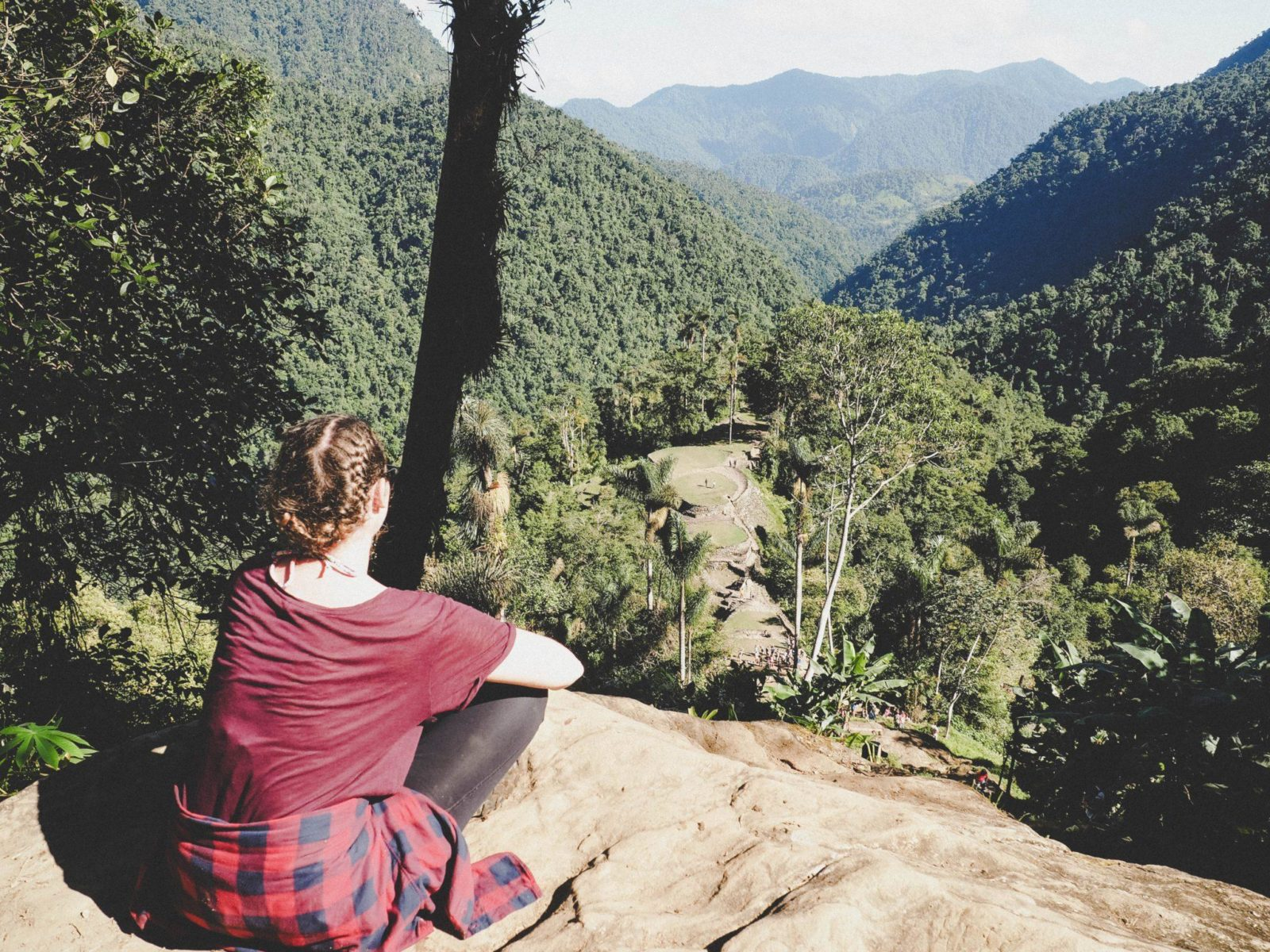 What I Learned Traveling Solo in Colombia as a Woman