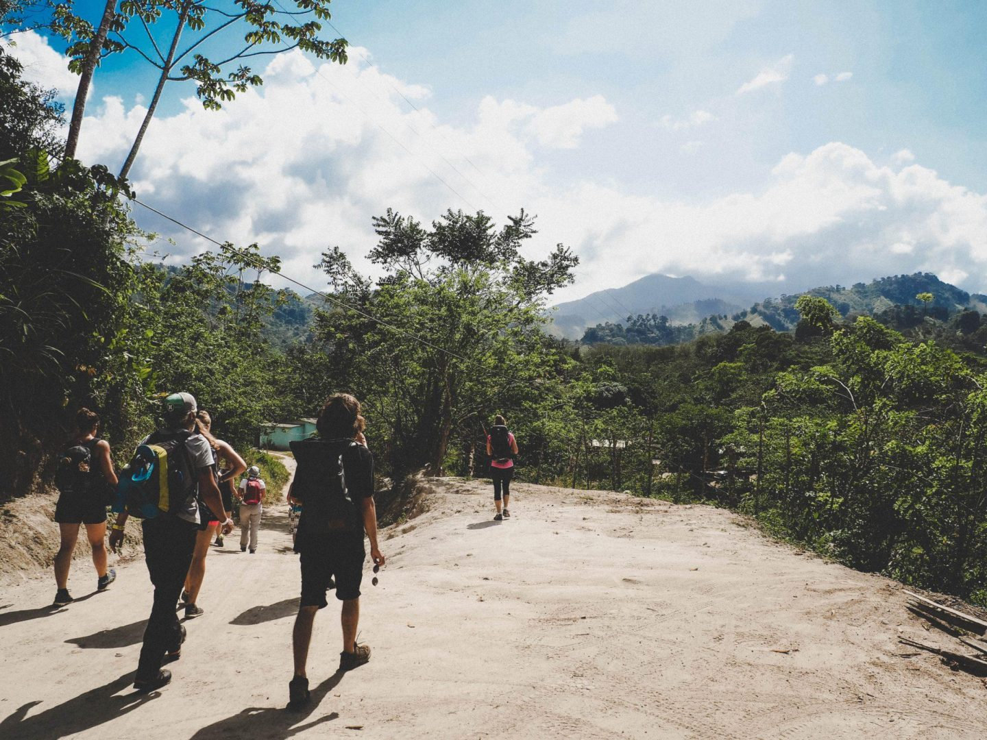 Colombian Guides | The Complete Guide to The Lost City Trek