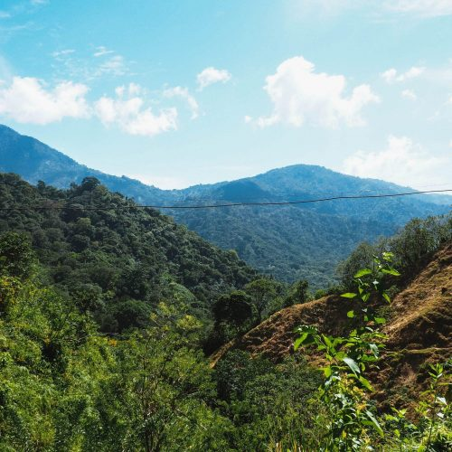 Colombia Guides | Planning a trip to Minca