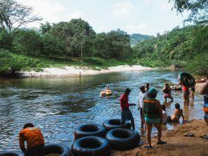 Things to do in Palomino Colombia