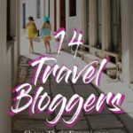 14 Travel Bloggers Share Their Experience Learning a Language