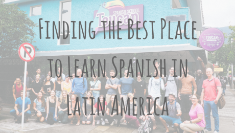 Learning Abroad | Finding the Best Place to Learn Spanish in Latin America