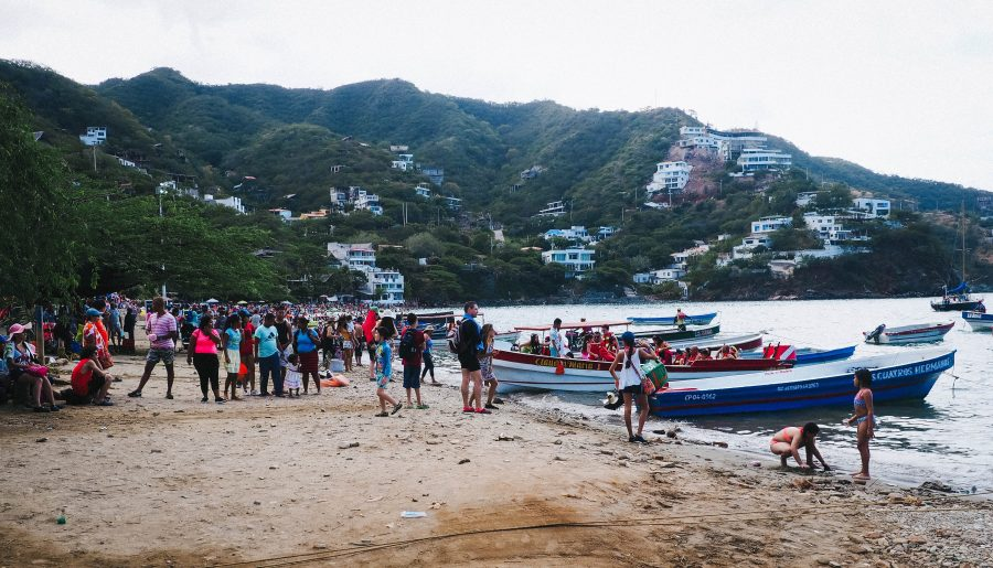 Colombian Adventures | How to spend 24 hours in Santa Marta