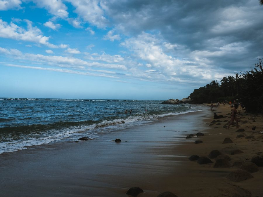 Colombian Guides   2 week itinerary for Colombia's Caribbean Coast