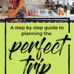 The most common thing that people ask me is about planning the perfect trip. So take a read of my 10 steps to planning the perfect trip.