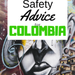 Solo Travel Colombia | What I Learned Traveling Solo in Colombia