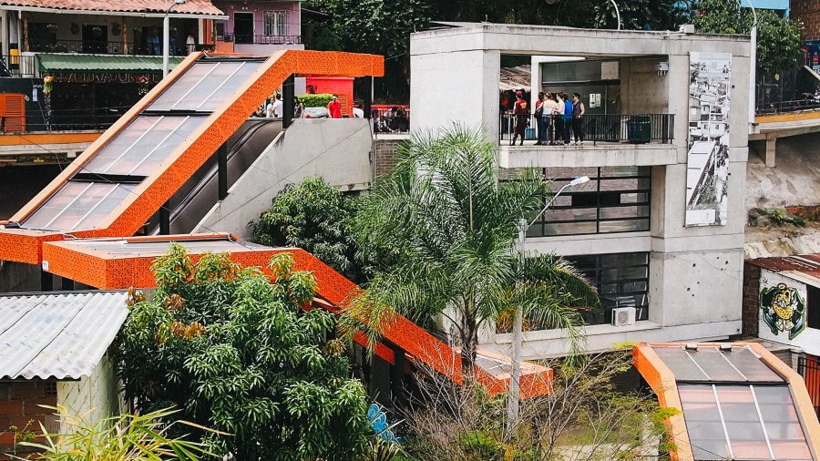 Colombia Adventures   Should I take a tour of Comuna 13 in Medellín?