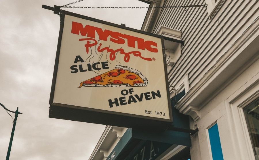 Mystic Pizza CI things to do in Mystic CI