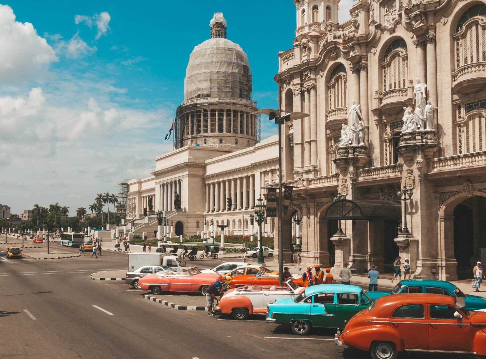 1cf74b3d Exploring Cuba | What It's Really Like Traveling Solo in Cuba as a Woman
