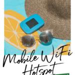 Mobile WiFi Hotspot Review