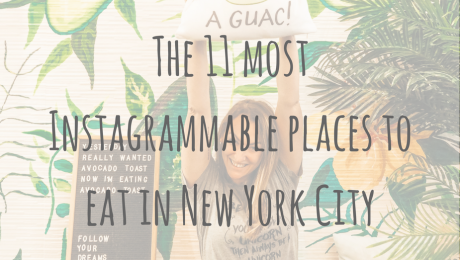 orth American Adventures _ The 11 most Instagrammable places to eat in New York City (1)