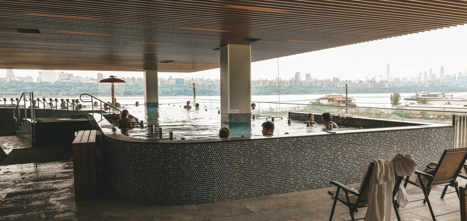 Day trips from New York City | SoJo Spa Club Review