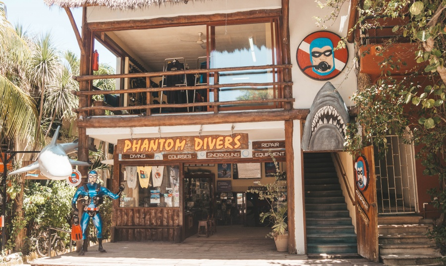 Adventures in Mexico | Choosing a Scuba Diving Company in Playa Del Carmen