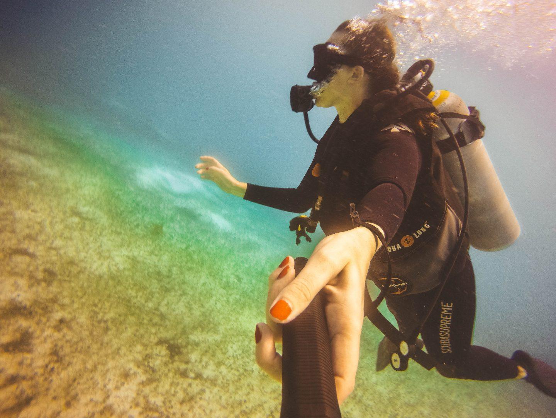 Adventures in Mexico | Choosing a Scuba Diving Company in Playa Del Carmen