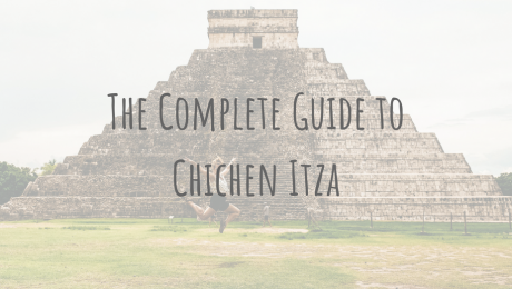Adventures in Mexico _ The Complete Guide to Chichen Itza in Mexico (1)