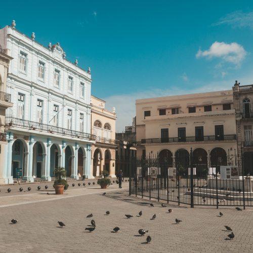 7 days in Cuba
