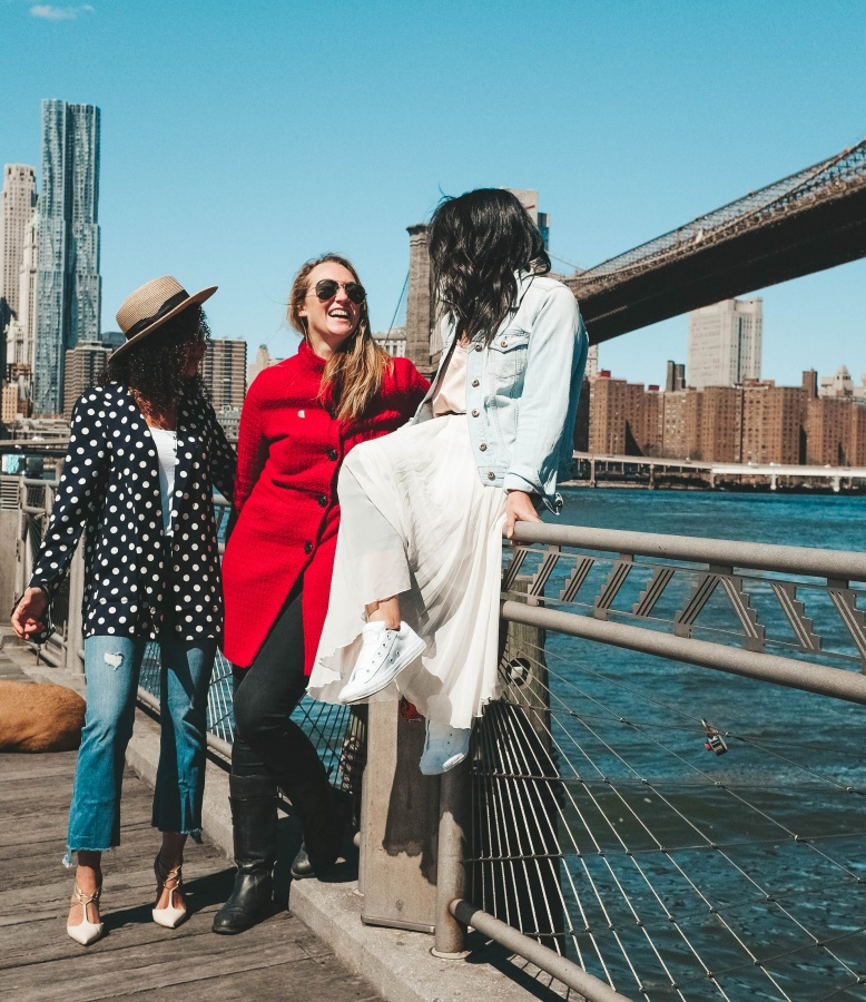 Traveling solo in New York City | How to make friends in NYC