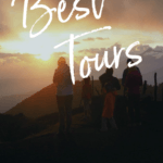 The Best Tours in Guatemala