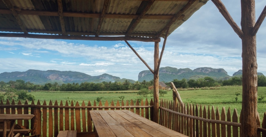 48 hours in Viñales