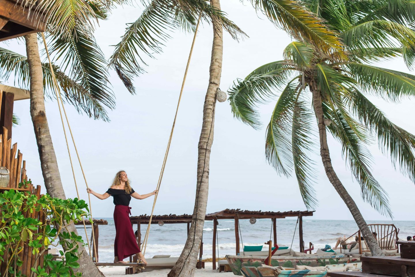 The Ultimate Packing List For Mexico Adventures in Mexico | The Best Boutique Hotels in Tulum