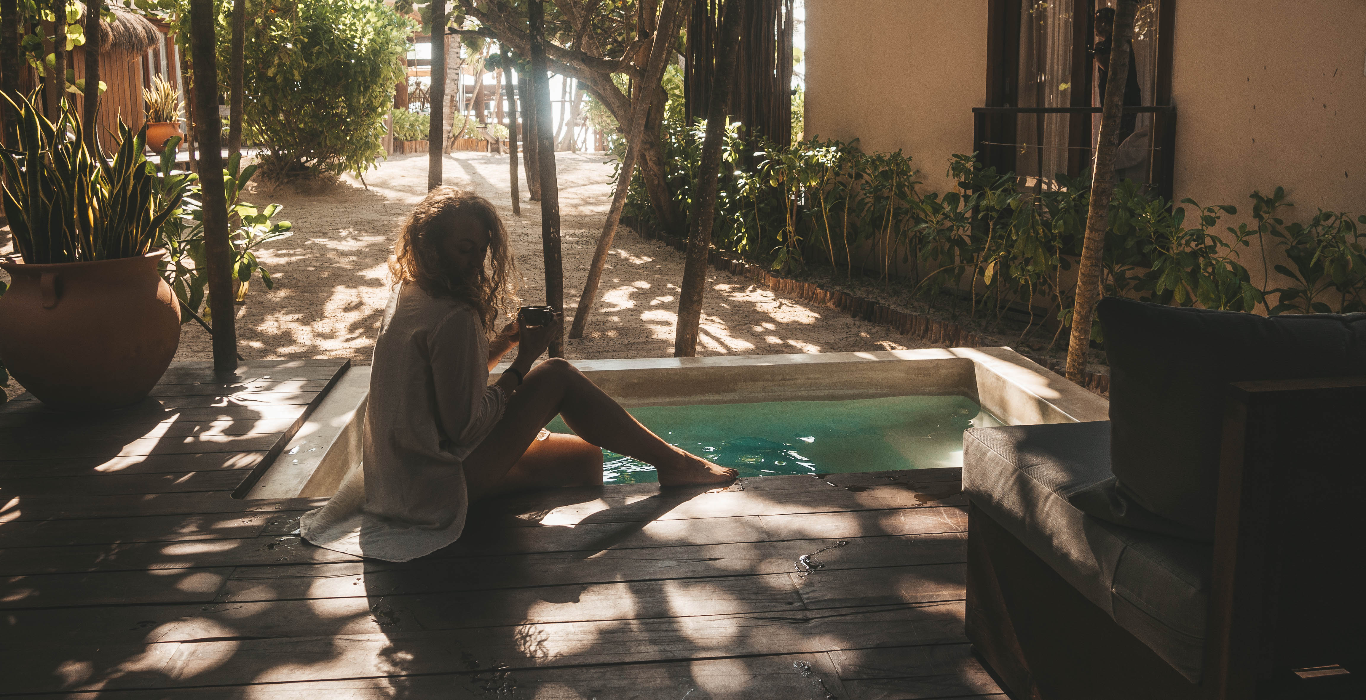 Adventures in Mexico   The Best Boutique Hotels in Tulum