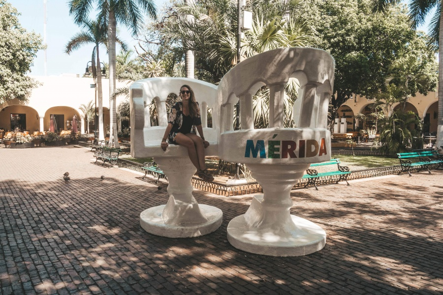 Adventures in Mexico | How to spend a weekend in Merida