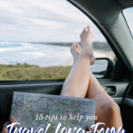 15 Tips to Help You Travel Long-Term