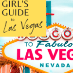 Traveling solo to Vegas? Or just want some tips to explore Vegas like a local? Then you need to read this guest post written by Vegas native Caresa Lamers. #lasvegas #visitvegas #thingstodoinvegas #sologuidetovegas