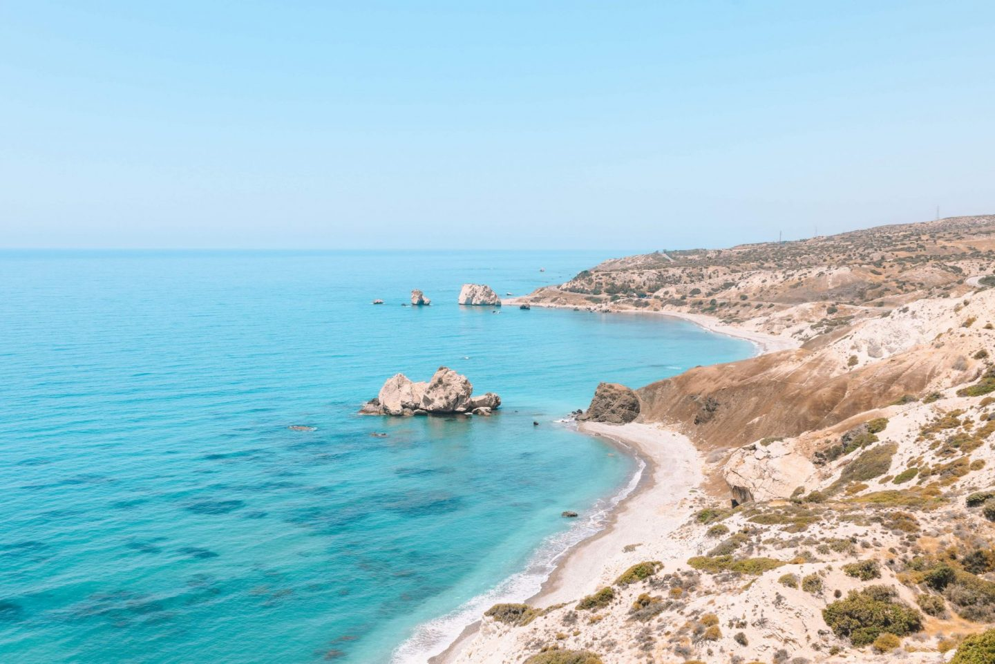 The Airbnb Apartments in Cyprus are pretty economic, so you can enjoy this views without spending too much. Planning | Top Tips for using AirBnB to rent accommodation when traveling