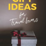 Looking For The Perfect Christmas Gift Ideas Travel Lovers Or Maybe You Need A Birthday Fan Whatever Reason Are To