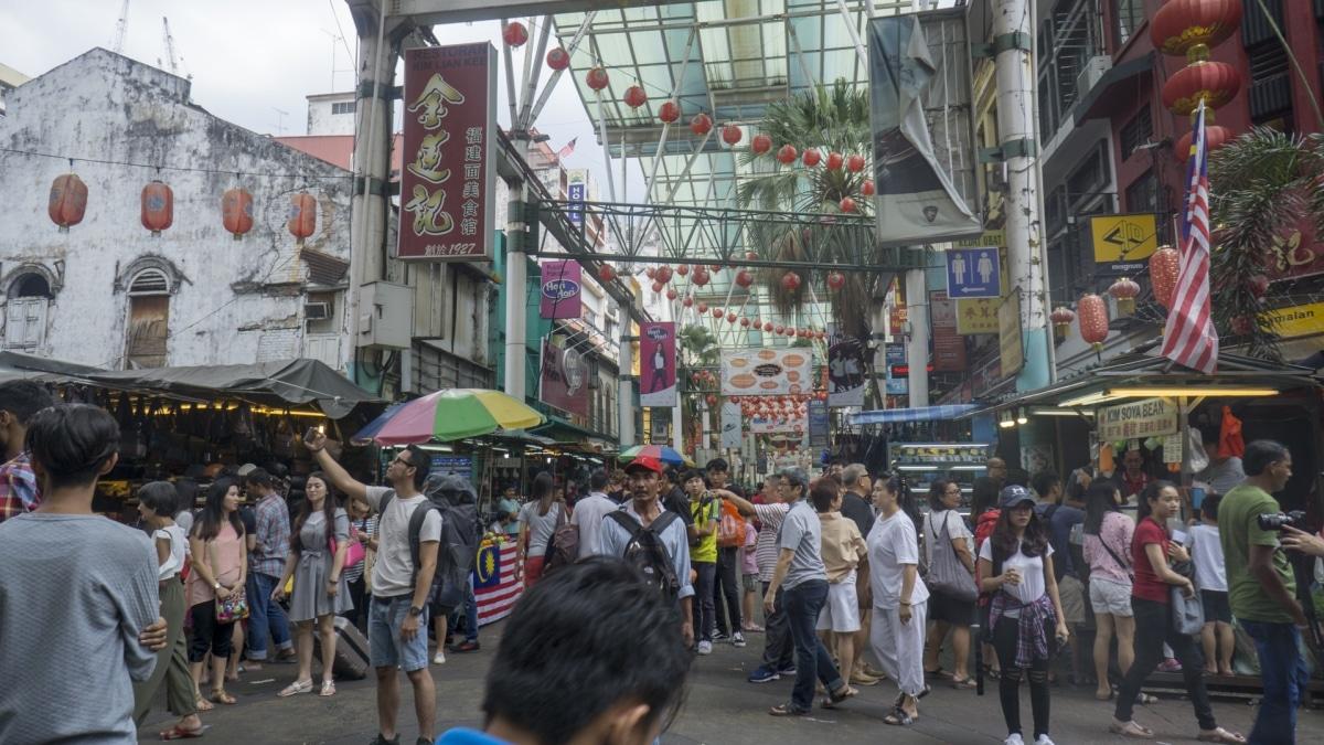 The Solo Girl's Guide to Kuala Lumpur
