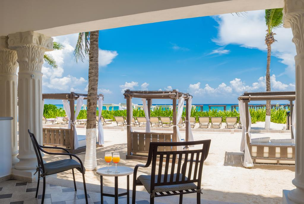 Where to stay in Playa Del Carmen | How to choose the best accommodation for your trip - Photo credit Booking.com