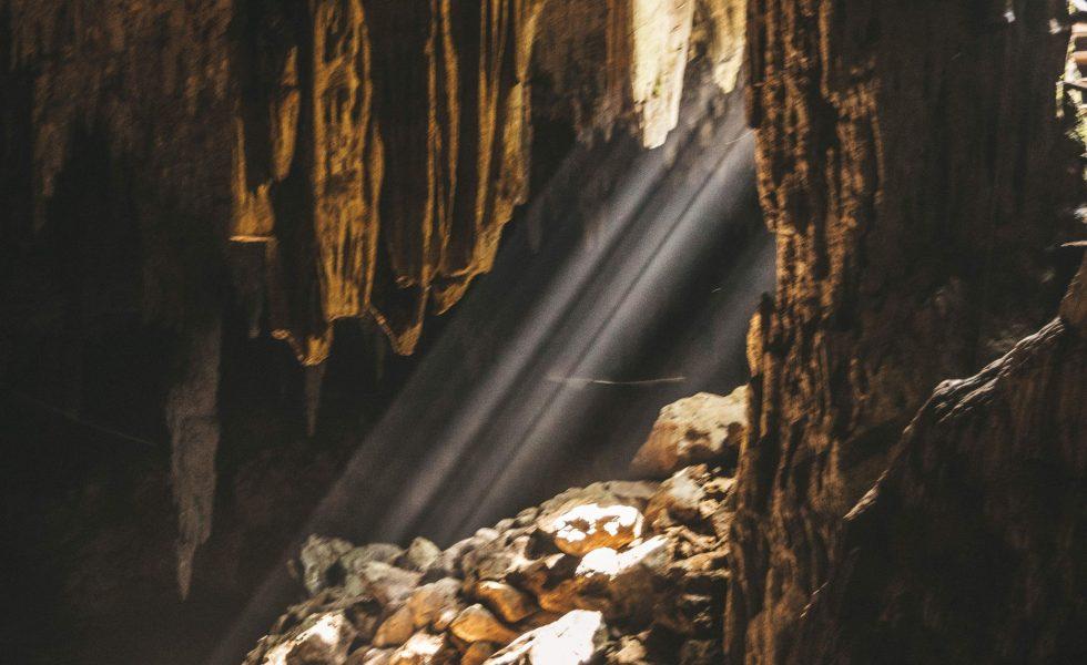Adventures in Mexico | Exploring Riviera Maya Ruins - El Naranjal & Cenote Choj Ha