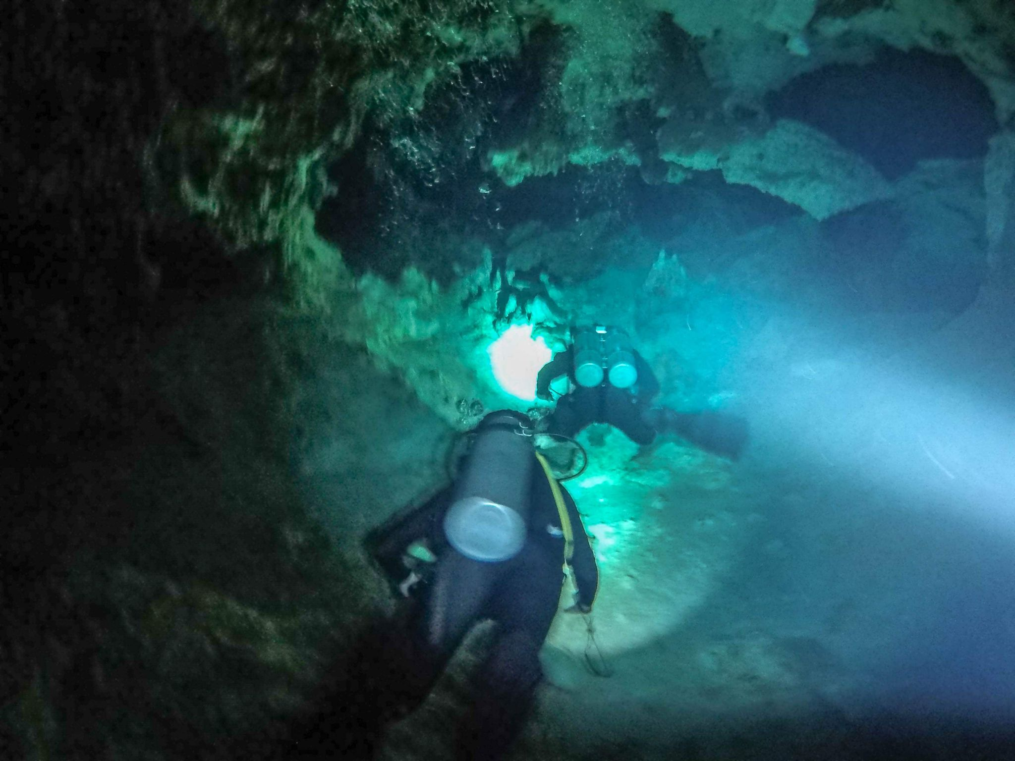 Mexican Adventures | The Best Tulum Cenote Diving