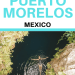 Looking for the best things to see and do in Puerto Morelos Mexico? In this post I share some of my favorite places to visit in Puerto Morelos. #visitMexico #PuertoMorelosMexico #PuertoMorelos #RivieraMaya #TheBestofMexico
