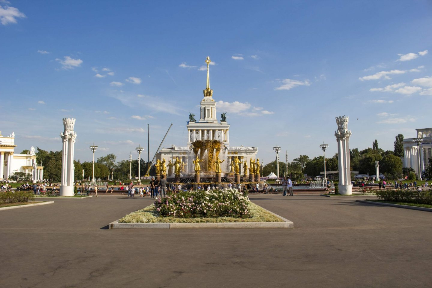 The Solo Girls Guide to Moscow   Places to visit in Moscow solo